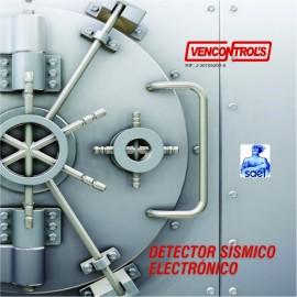 Catálogo Detector Sísmico