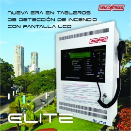 Catálogo Serie Elite