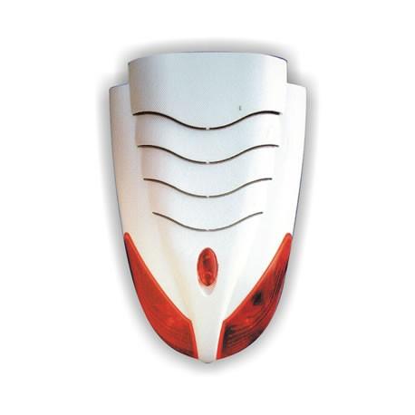 Conjunto de Sirena Decorativa para uso Exterior
