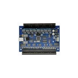 Controlador para 1 ó 2 puertas protocolo TCP/IP