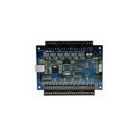 Controlador para 2 ó 4 puertas. protocolo TCP/IP