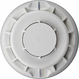 D2 Detector dual fotoeléctrico de humo y térmico inalámbrico