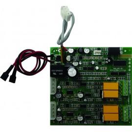 I2 Generador de Tono Normalizado y amplificador