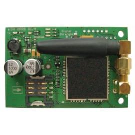 Modulo de monitoreo y control GPRS