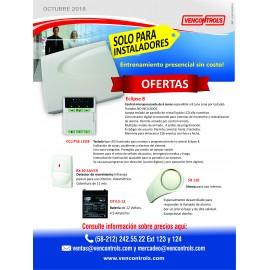 Oferta Kit de Lampara de Emergencia TELP 06