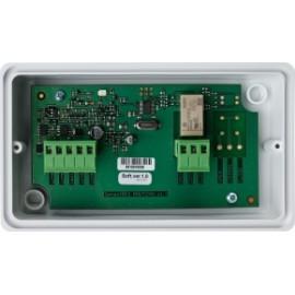 F3 Modulo para salidas de control