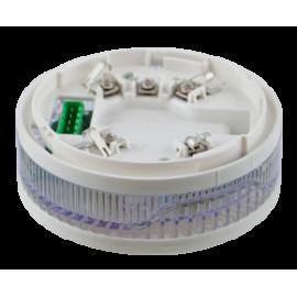 I1 Sirena autocontenida con luz estroboscópica tipo Detector
