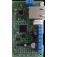 Modulo de monitoreo y control LAN