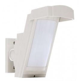 Detector de movimiento infrarrojo pasivo para uso exterior