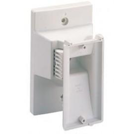 Bases de montaje para detectores  de movimiento infrarrojo pasivo