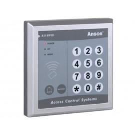 Sistema integrado de control de acceso (stand alone)